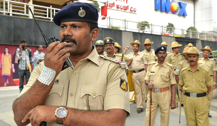 Karnataka on high security alert after Centre's directions: Yediyurappa