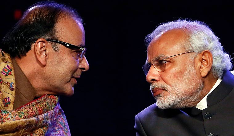 Obituary: Arun Jaitley was BJP's legal eagle, election strategist
