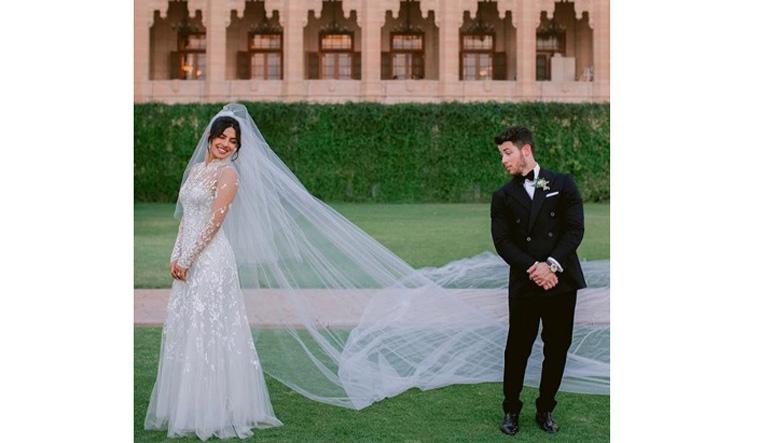 Watch Making Of Priyanka Chopra S Magical Wedding Gown From Ralph