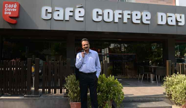 Late CCD founder V.G. Siddhartha's father dies