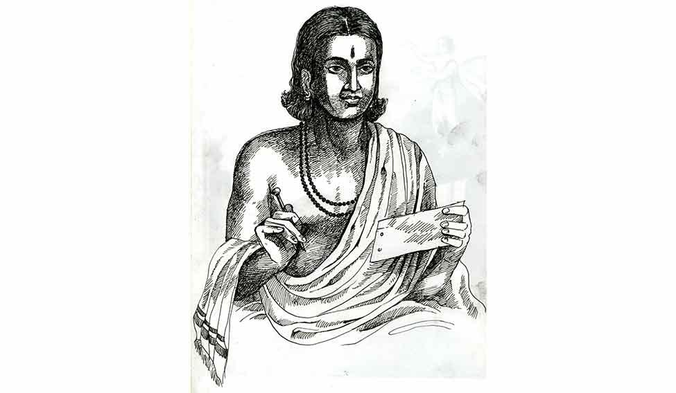 Kalidasa malavikagnimitram