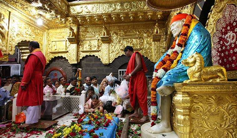 Shirdi Sai Baba: God with a difference - The Week
