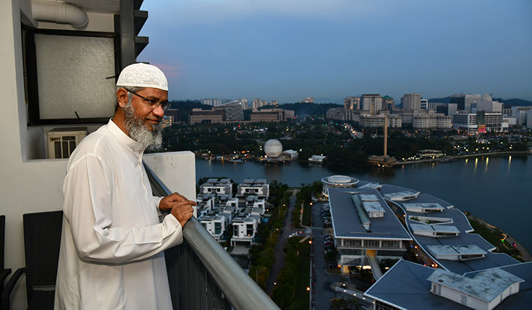 Zakir Naik exclusive interview: 'Won't come back to India if BJP is in power'