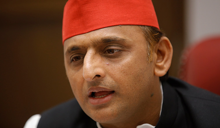 Akhilesh Yadav likely to be questioned in illegal mining case