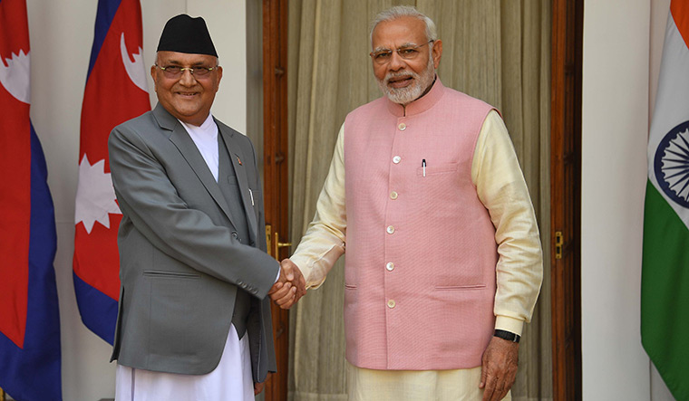 OPINION: India must consider 'currency' route to keep Nepal in check