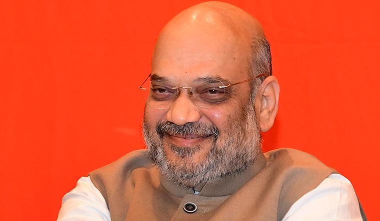 Shah kicks off Jharkhand poll campaign, promises development