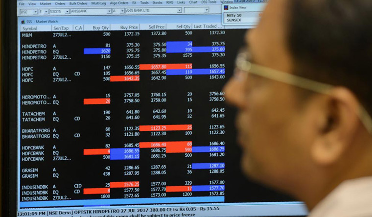 Listed equity options stop trading at
