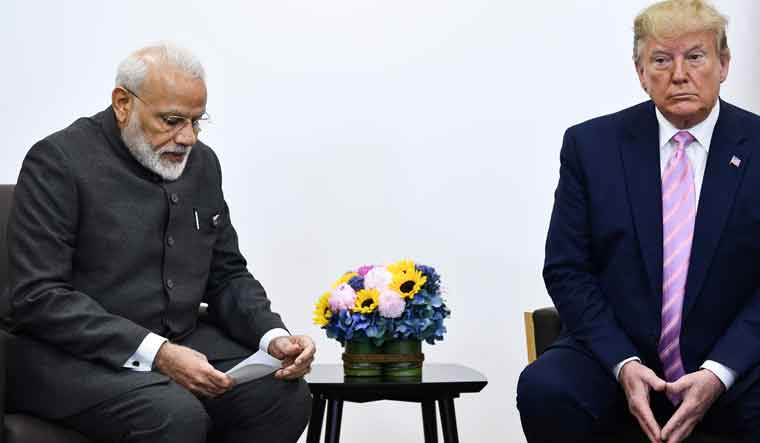 Why Trump's 'religious' statement about Kashmir is dangerous for India