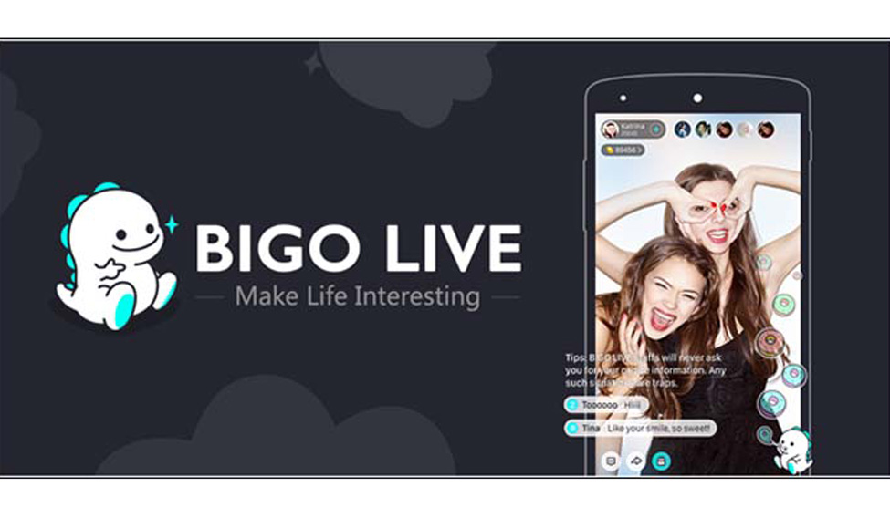 live streaming software android