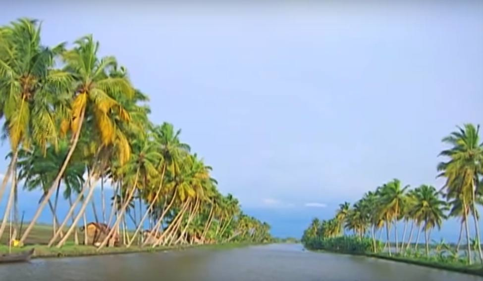 Kerala Most Sought After Destination For 2016 17