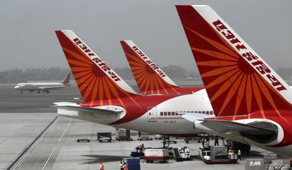 Air india employees form joint front to resist privatisation thecheapjerseys Image collections
