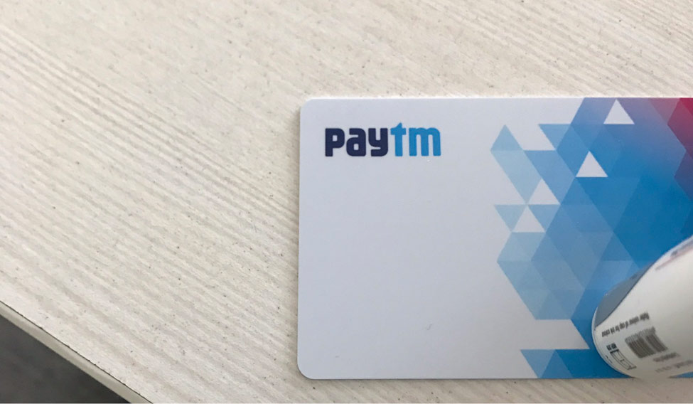 Paytm takes a u turn withdraws 2 fee on top up via credit cards on wednesday paytm imposed transaction charges after it found multiple users using its platform to get free credit by using credit cards to top up their reheart Images