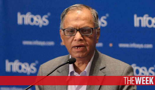 personality analysis narayana murthy In pic:outgoing infosys founder and mentor n r narayana murthy at the 30th   murthy noticed a single character error and informed the client.