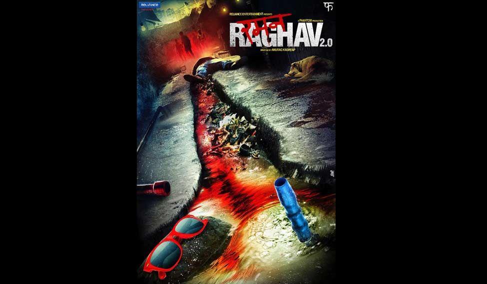 Raman Raghav 2.0 1 full movie in hindi hd free download