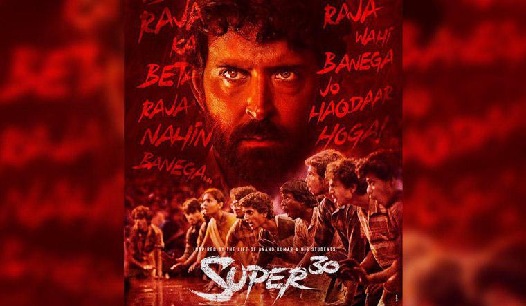 Hrithik Roshan-starrer 'Super 30' release postponed to ...