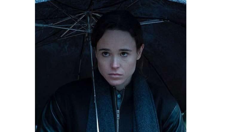 'Juno' star Ellen Page comes out as transgender, changes ...