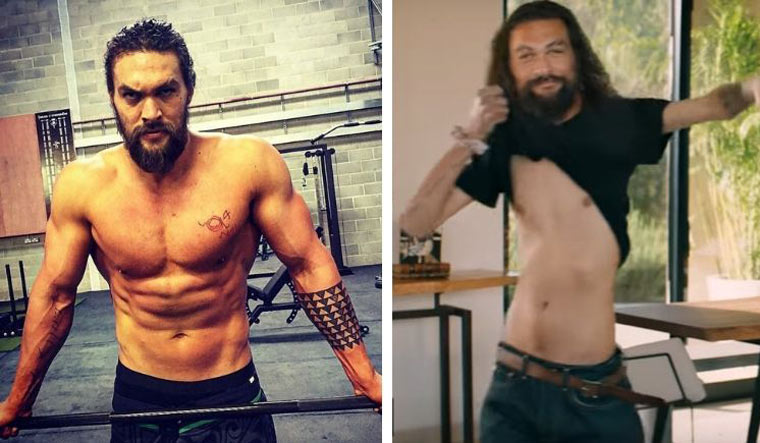 Got Star Jason Momoa Removes Muscles Gets Rid Of