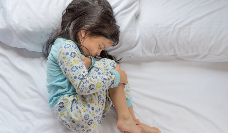 Gastrointestinal disorders in kids may signal future ...