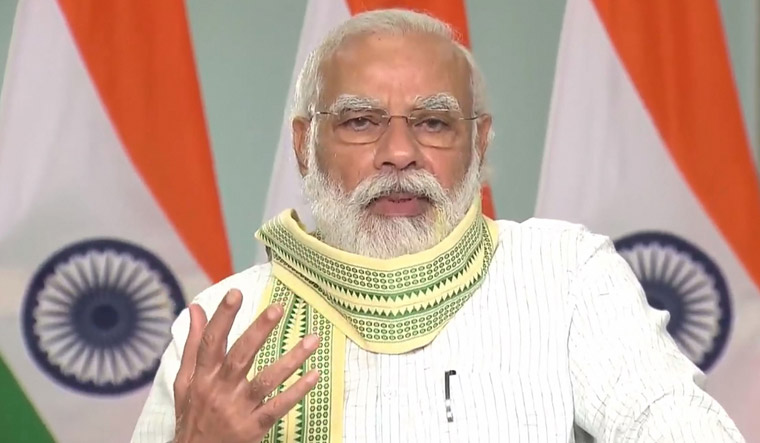 COVID-19: PM Modi asks worst-hit states to ramp up testing, tracing, treatment
