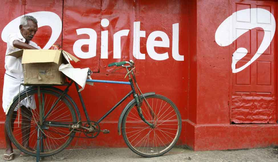 Airtel to acquire Tikona's 4G business for Rs 1,600 crore