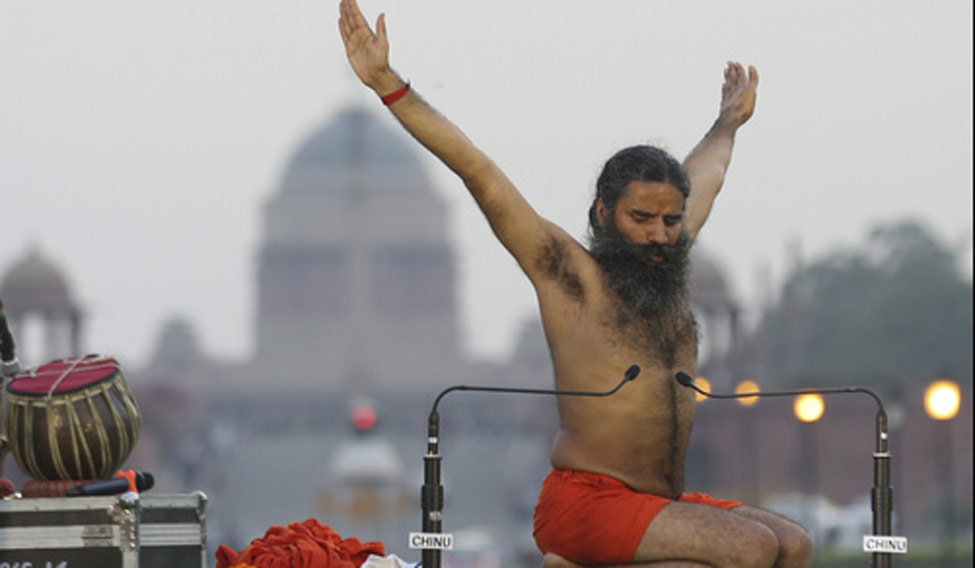 baba ramdev yoga in hindi pdf