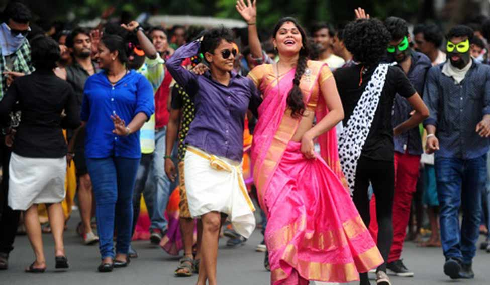 Bisexuals in india