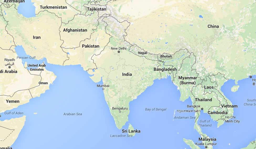 Mapping India Focus On Localised 3d Maps Increase