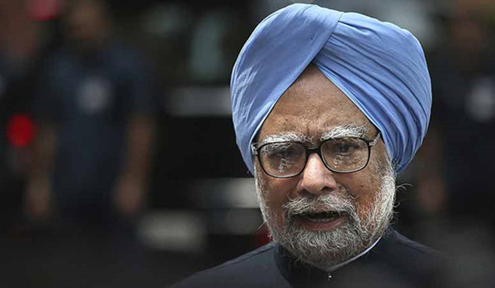 Top 10 quotes from Manmohan Singh's speech against