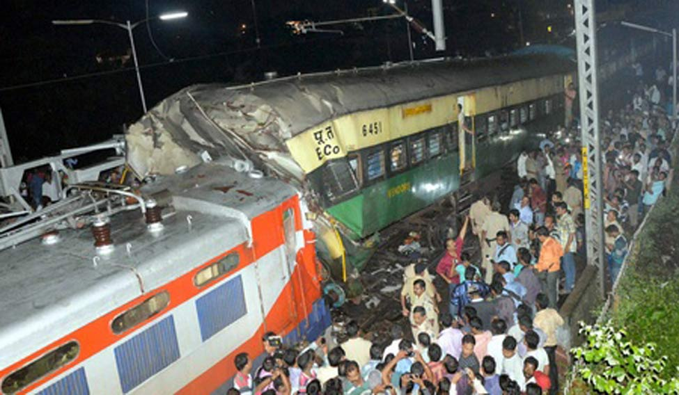 One killed, 22 injured in Odisha train accident