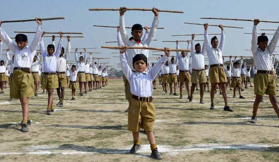 Rss: RSS, BJP All Set To Woo Muslims In Kerala