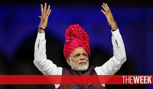 Modi will face no political setback till 2029, say astrologers