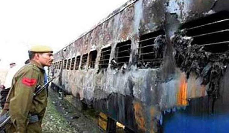 Samjhauta blast: Plea challenges acquittal of Aseemanand, 3 others
