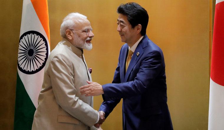 Ex-Japanese PM Shinzo Abe, late legendary singer S.P. Balasubramaniam among Padma Vibhushan winners