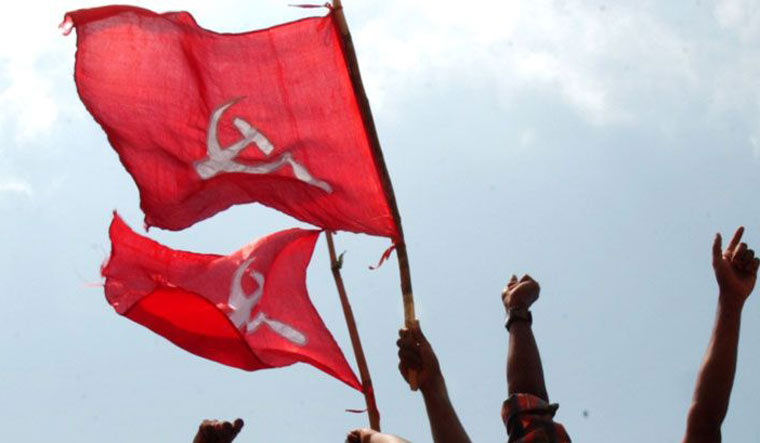 Kerala CPI(M) faces heat as woman claims she was raped inside party office
