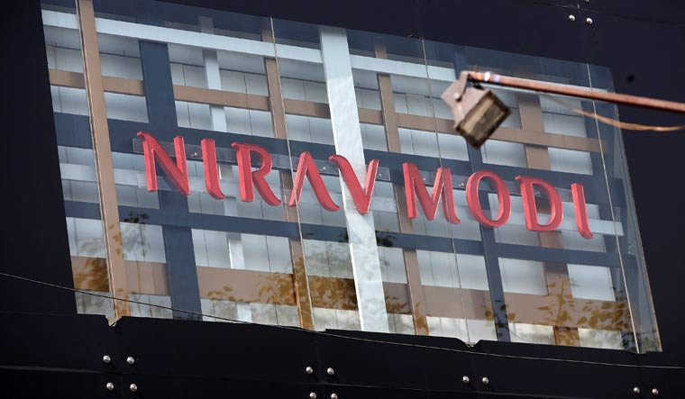 Nirav Modi's art, watches and cars to be auctioned
