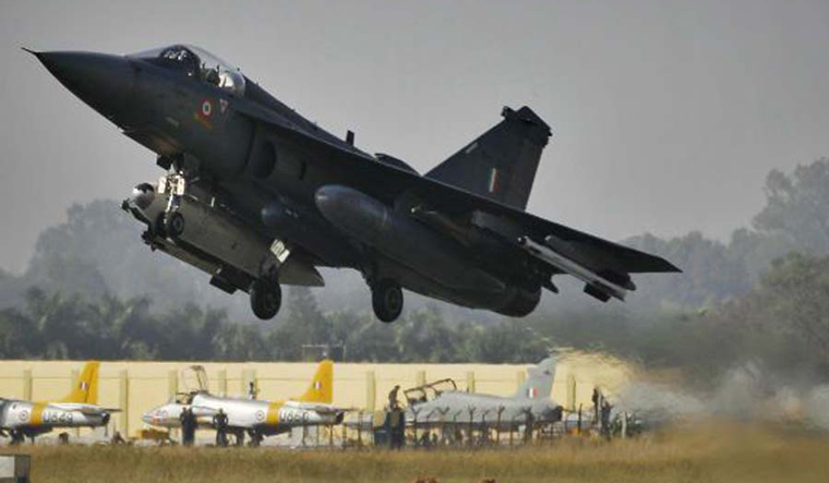 As Malaysia 'considers' Tejas fighters, 2 jets leave for LIMA air show