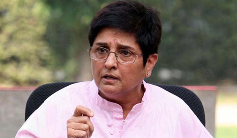 Kiran Bedi removed as Lt Governor of Puducherry amid crisis in Congress govt
