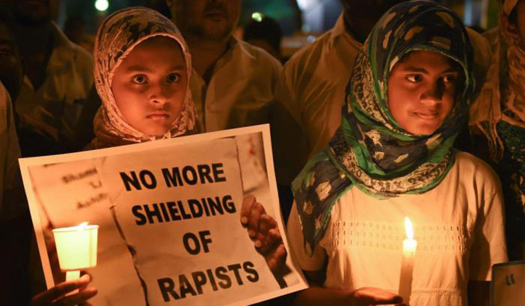 Will ensure capital punishment for rapists: Gujarat government