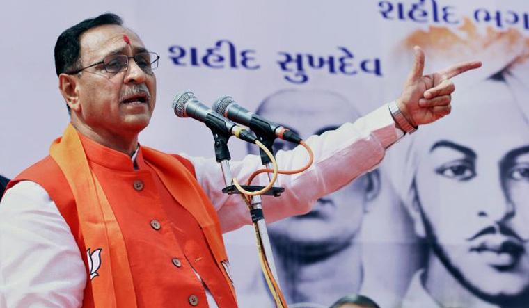 Committed to social unity: Gujarat govt after dalit harassment instances