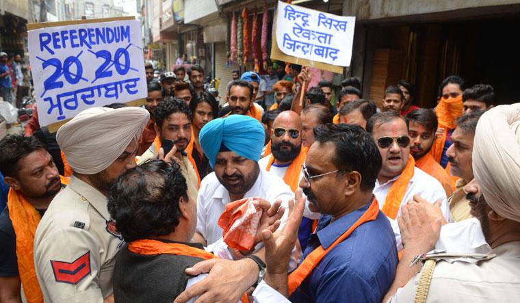 Referendum 2020: Will pro-Khalistan movement garner support in Punjab?