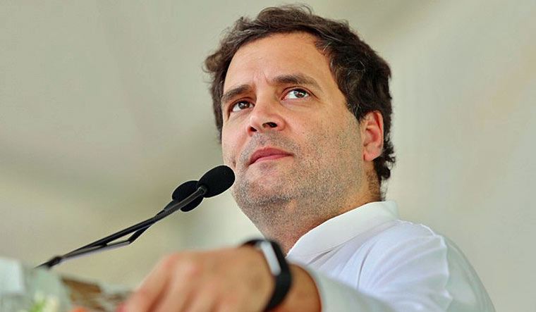 THE WEEK morning brief: Rahul hits campaign trail; Pope to declare Indian nun a saint