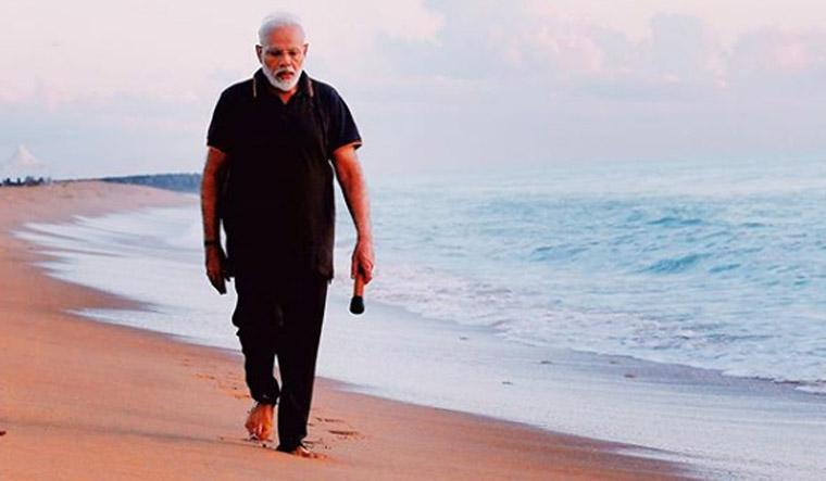 Modi reaches 30 million followers on Instagram