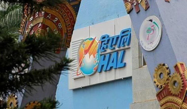 HAL workers go on indefinite strike over wage revision