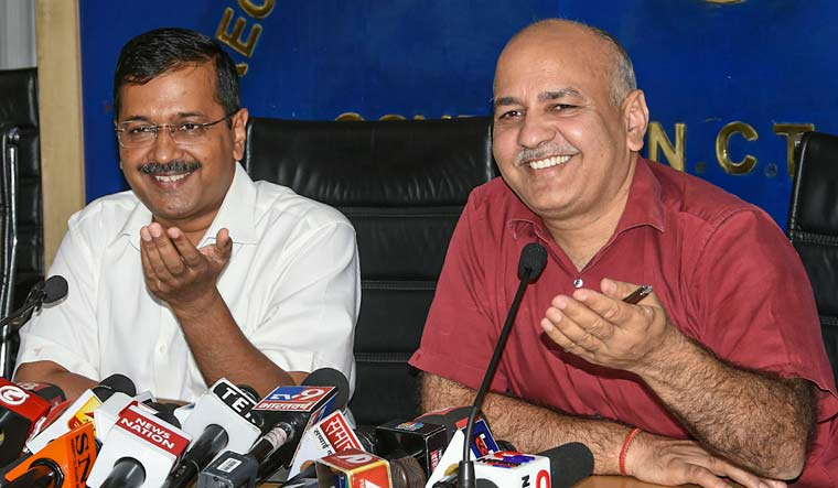 Delhi govt to set up Skills and Entrepreneurship University