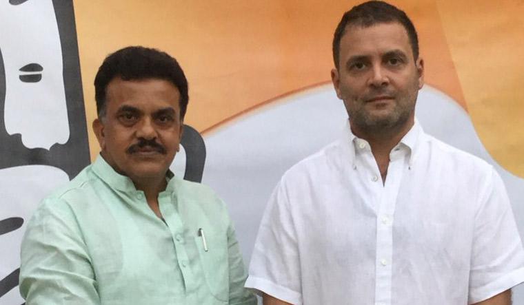 Congress a divided house as Maharashtra polls near; 'Nikamma' tweet is latest proof