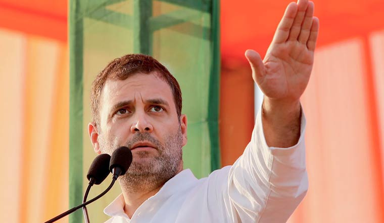 THE WEEK morning brief: Rahul Gandhi to make appearance with first Jharkhand poll rally today