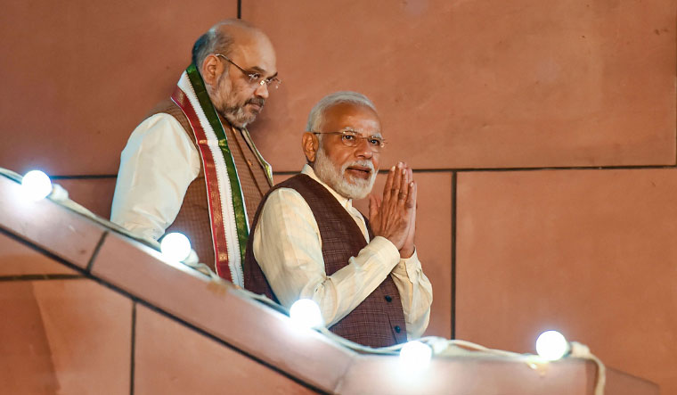 THE WEEK morning brief: BJP to finalise candidate names for Delhi assembly polls today