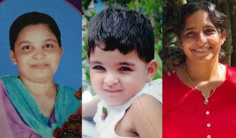 Kerala cyanide murders: Victim's gold recovered from Jolly's aide