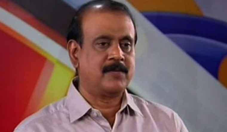 JNU littered with condoms, women tie hair with them: Ex-Kerala top cop Senkumar