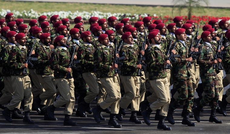 indian army xxx
